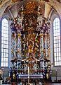 Inchenhofen St. Leonhard Innen Hochaltar 2.JPG