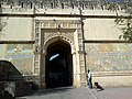 Inde Rajasthan Jodhpur Fort Entree - panoramio.jpg
