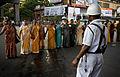 India - Kolkata policeman - 2992.jpg