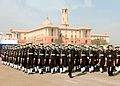 Indian naval contingent marching on Rajpath.jpg