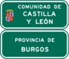 IndicadorCACastillaLeón Burgos