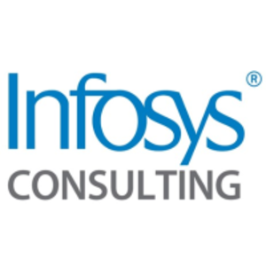 Infosys Consulting - Infosys Consulting Logo