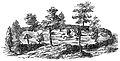 Ingemo källa i Västergötland (Hyltén-Cavallius Wärend och Wirdarne (1864) s172).jpg
