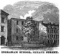 IngrahamSchool SheafeSt Boston HomansSketches1851.jpg