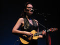 Ingrid Michaelson at the Wiltern, 27 April 2012 (7126305009).jpg
