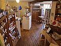 Intérieur Keck's Café Nature Shop, Vichy (France).JPG
