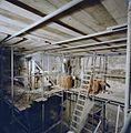 Interieur keukentoren- zuidwesthoek eerste verdieping - Nederhemert-Zuid - 20342424 - RCE.jpg