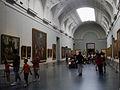 Interior Museo del Prado, coleccion permanente.jpg