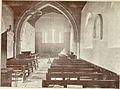 Interior of God's House Chapel, Southampton.jpg