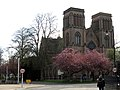 Inverness - Inverness Cathedral - 20140424181407.jpg