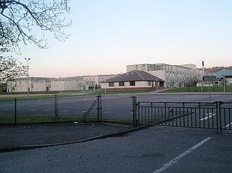 Culduthel - Inverness Royal Academy