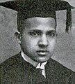 Ira David Pinson 1918.jpg