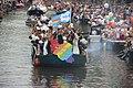 Iran Boat in Amsterdam Canal Pride 2019 10.jpg