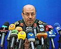 Iranian Defence Minister Hossein Dehghan press conference 20 Aug 2016 06.jpg