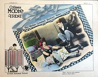 <i>Irene</i> (1926 film) 1926 film