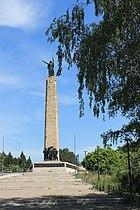 Iriški venac, spomenik Sloboda 002