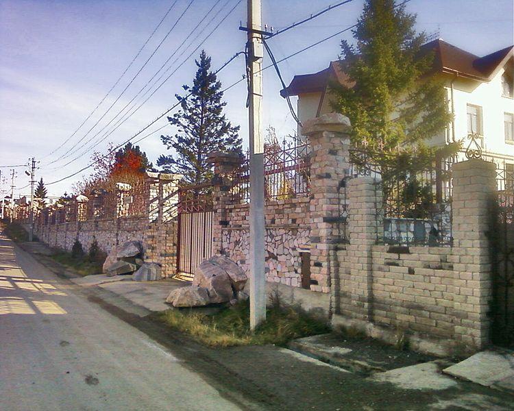 File:Irkutsk. Township Molodyozgnij. September 2012 - panoramio (178).jpg