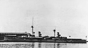 Italian coast defence ship San Giorgio 1940.jpg