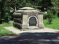 Ivano-Frankivsk Dr Lev Bachynsky grave-3.JPG