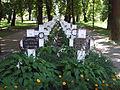 Ivano-Frankivsk UGA troopers mass grave-2.JPG