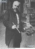Józef Męcina-Krzesz