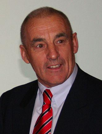 Jürgen Eschert - Jürgen Eschert in 2011