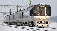 JR Hokkaido 785 series EMU 007.JPG