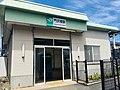 JR Kadosawabashi Station 01.jpg