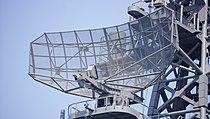 JS Setoyuki(TV-3518) OPS-14B in Tenpouzan Port 140323-01.JPG