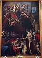Jacopo ligozzi, natività di maria, 1598, 2.jpg