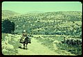 Jaffa to Jerusalem. Ascent to Beth Horon LOC matpc.22720.jpg
