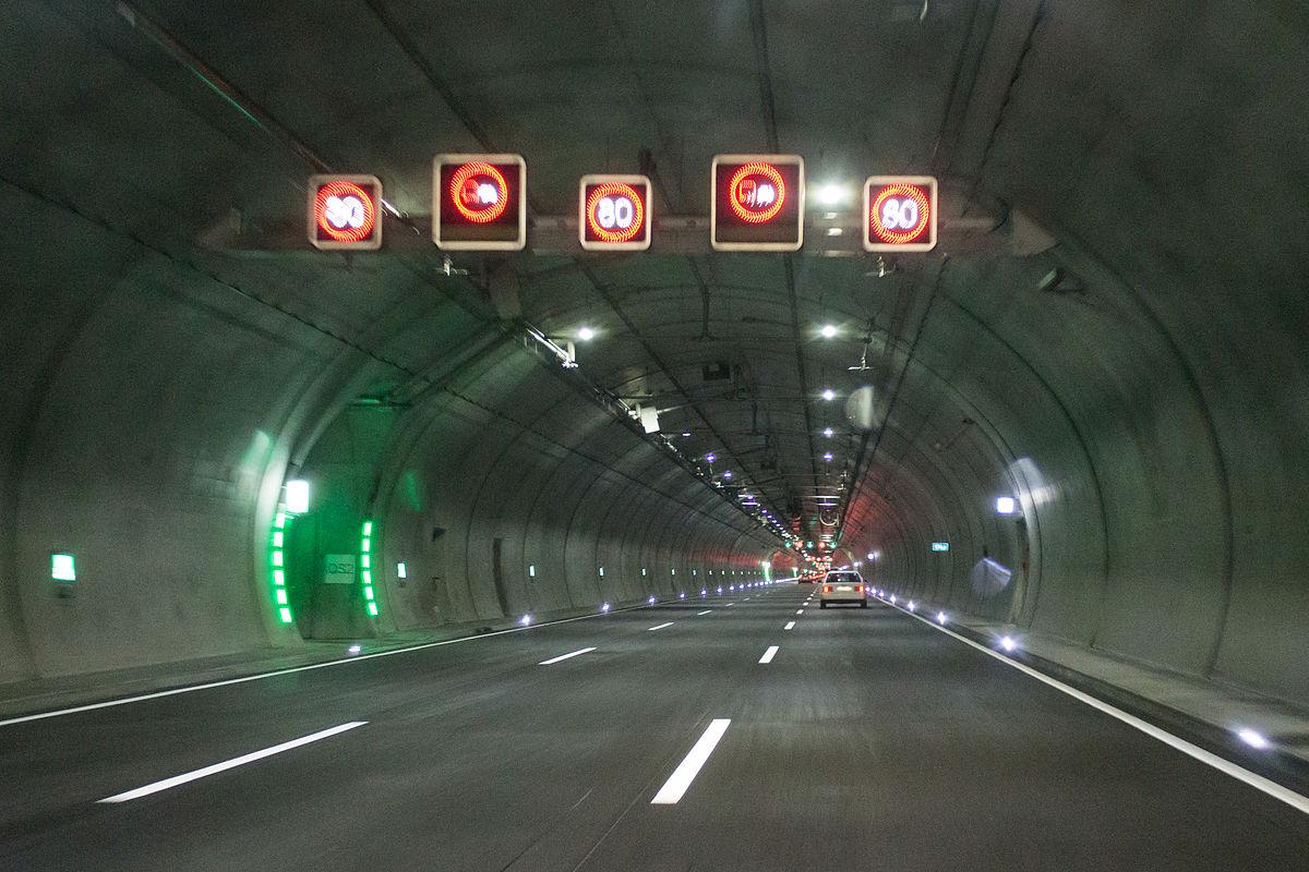 Jagdbergtunnel  U2013 Wikipedia