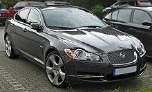 Jaguar Automobile Wikipédia