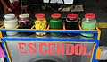 Jakarta street-side Es Cendol 2.jpg