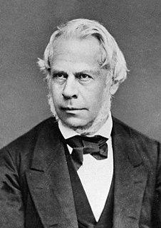 Friedrich Gustav Jakob Henle German physician, pathologist, and anatomist (1809–1885)