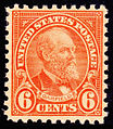 James Garfield 1922 Issue-6c.jpg