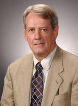 James S. Albus - James S. Albus, ca. 2000.