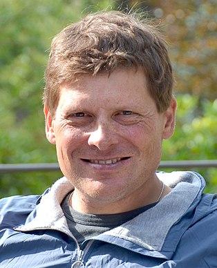 Jan Ullrich German cyclist