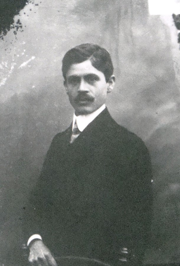 Janaki Manaki, 1904