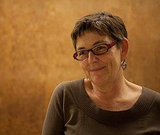 Janet Delaney - Delaney in 2009
