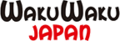 Japanese overseas broadcaster WakuWaku logo.png