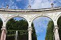 Jardín de Versalles. Bosquet de la Colonnade. 04.JPG