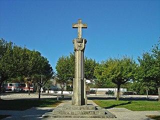 Cruzeiro de Gavião