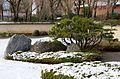 Jardin Compans Caffarelli sous la neige (8399866096).jpg