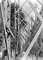 Jardin des Tuileries, Pavillon du Jeu de Paume - Façade sous les échafaudages - Paris 01 - Médiathèque de l'architecture et du patrimoine - APMH00016437.jpg