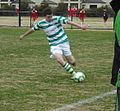 Jayden in action for Albury United.jpg