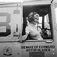 Jayne Mansfield vertrekt per helicopter naar Rotterdam, Bestanddeelnr 909-0252.jpg