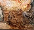 Jean-honoré fragonard, adorazione dei pastori da rubens, 03 cane.jpg