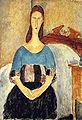 Jeanne Hebuterne 1919.jpg