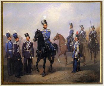 А�аман�кий лейбгва�дии полк � Википедия